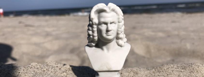 Bach on Tour 2021