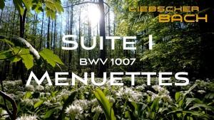 CS I Menuettes 1 & 2 cover