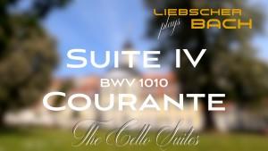 CS IV Courante Cover