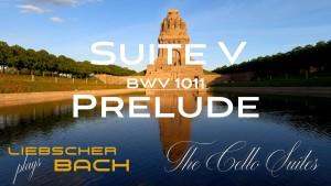 CS V Prelude Cover