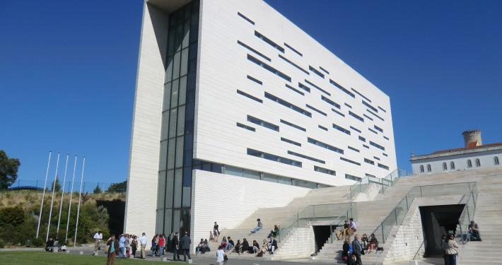 Pädagogik 2013 Music, Poetry & the Brain - Universidade Nova, Lissabon
